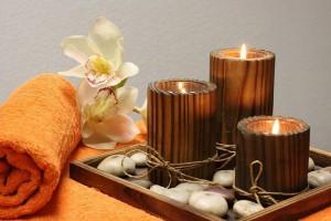 Leidenschaft in der Beziehung mit Wellness auffrischen