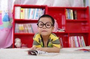 Lesen Lernen mit Übung zum Erfolg